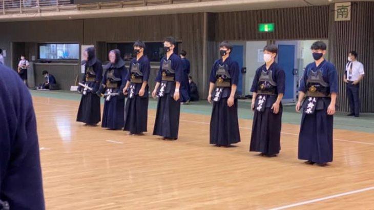 王者筑波大に敗北、ベスト16で全日本を見据える