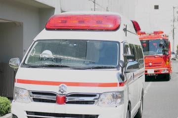 生後2カ月の男児、車内座席にたたきつけられ重体 傷害容疑で父親逮捕 茨城県警大子署