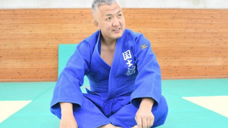柔道男子代表新監督 鈴木桂治さん(常総市出身) 全階級と団体金目標
