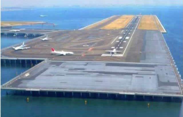 10月7日夜の地震、羽田など首都圏の空港に被害無く平常時の運用