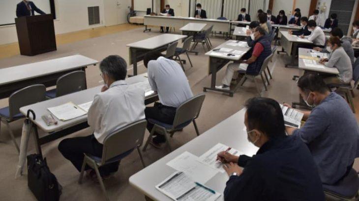 ワクチン 水戸市 12月にも医療従事者に3回目接種 常陸太田市も