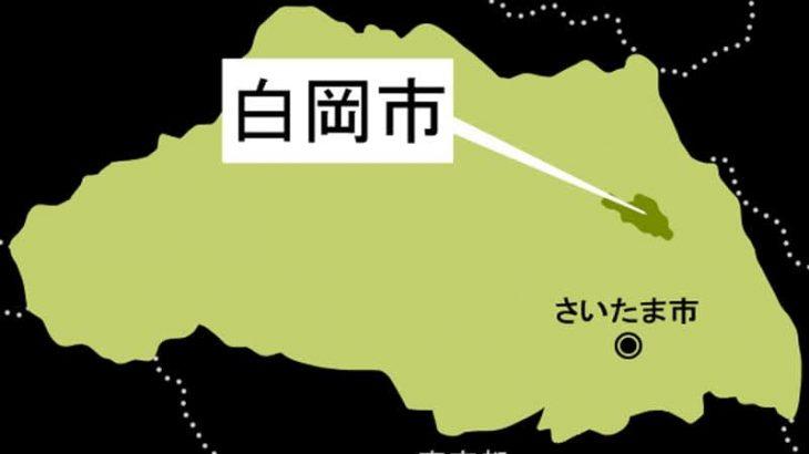 自転車の女性死亡 トラック、自転車に気付かず衝突 運転の会社役員を逮捕/埼玉・白岡