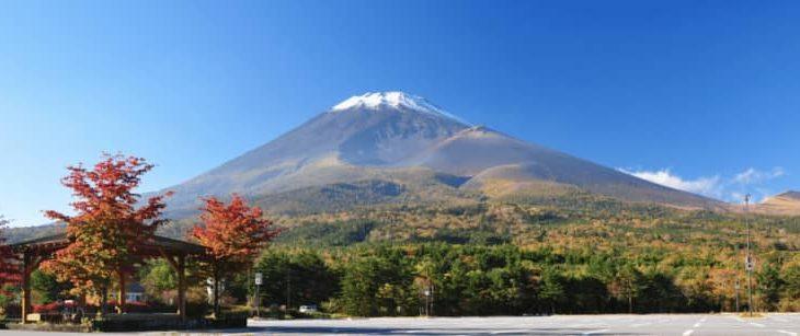 【42道府県どこが良い?山梨編】富士山が日常になる、富士吉田市がテレワーク移住先として人気。