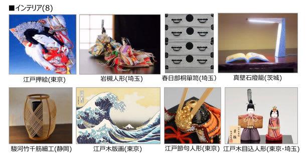 最新!関東最大級の日本文化発信!「関東ブロック伝統的工芸品展2021」開催のお知らせ