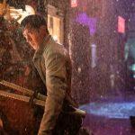 『G.I.ジョー』ストームシャドー俳優、日本は大切な場所 現地撮影に感無量